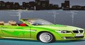 العاب سيارات لعبة تضبيط ترهيم BMW كشف