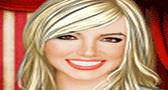 مكياج Britney Spears