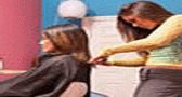 لعبة صالون البنات
