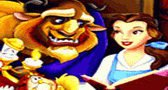 العاب الجميلة و الوحش Beauty and the Beast Game
