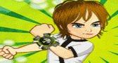 لعبة بن تن أكشن جديدة حصرية 2011 مجانا