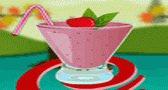 العاب طبخ عصير التوت
