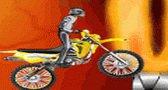 العاب دراجات 2010 فلاش جديدة جدا Bike Freak Game