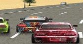 العاب سباقات سيارات سريعة جدا
