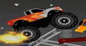 العاب سيارات كراش الجديدة 2011