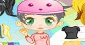 العاب تلبيس بنات دولز جديدة Dolls Games