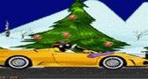 العاب فلاش جديدة سيارات اطفال 2010