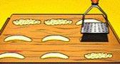 العاب طبخ فطائر الموز الجديدة للبنات