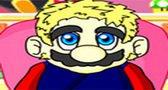 العاب فلاش اطفال لعبة حلاقة شعر ماريو جديدة
