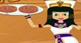 العاب طبخ الكفته المصريه