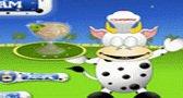 لعبة الطباخه البقرة الضاحكة