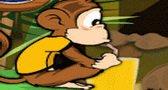 العاب اطفال لعبة اطعام الام لابنائها القرود