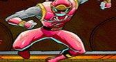 العاب باور رينجرز نينجا اكشن جديدة Power Rangers ninja Games