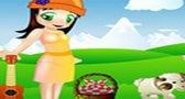 العاب فلاش بنات تلبيس جديدة رائعة Games