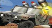 العاب سيارات حربية قتالية اكشن جديدة