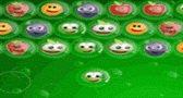 العاب سرعه زوما الفواكه الجديدة Smiley Fruits Game