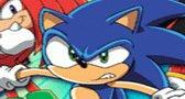 العاب فلاش بازل سونيك Sonic Puzzle