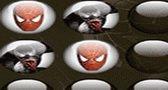 لعبة كرة ذاكرة سبايدر مان الجديدة المسلية