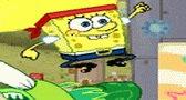 العاب سفنج بوب sponge bob جديدة