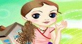 العاب بنات تلبيس دولز 2010 جدة دولز Dolls Games