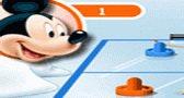 لعبة ميكي يتحدى ميني ماوس