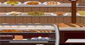 ديكور المخبز