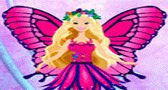 الفراشة باربي