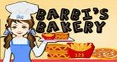 العاب طبخ باربي جديدة للبنات