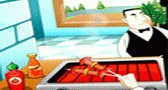 العاب طبخ باربيكيو 2