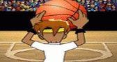 العاب كرة السلة الجديدة Basket Ball Trick Game