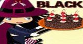 العاب طبخ شوكولاته سوداء