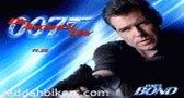 لعبة جيمس بوند 007