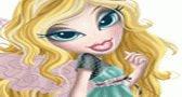 الأميرة براتز