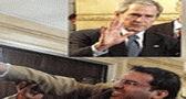لعبة ضرب بوش بالجزمة القندرة