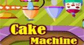 مصنع الكيك