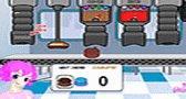 لعبة مصنع الكيك