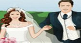 تلبيس العروسة الرائعة