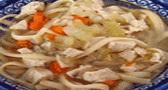 العاب طبخ شوربة دجاج