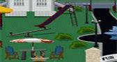 حديقة الاطفال