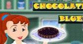 طبخ شطيرة الشوكولاتة