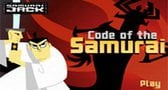 شفرة الساموراي