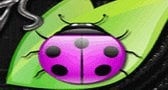 العاب ممتعه طريفة لعبة الحشرات الملونة جديدة