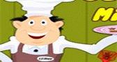 طباخ جدة دولز