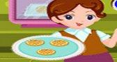 العاب بنات طبخ الكوكيز