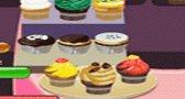 لعبة طبخ كوب الكيك