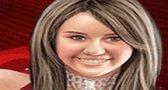 العاب مكياج هانا مونتانا 2010 جديدة جدا Hannah Montana make up