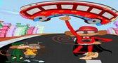 لعبة القرد داريان للاطفال