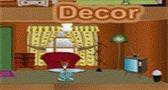 لعبة ديكور و ترتيب غرفة الدول