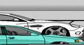 العاب سباق سيارات دراق جديدة Drag Racer Game