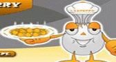 طباخ البيض الظريف